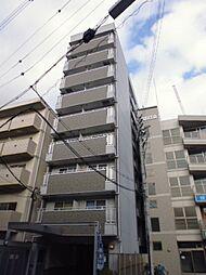 グランメール高井田[5階]の外観