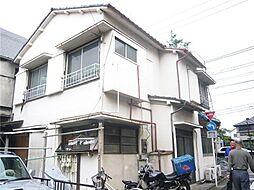 新井薬師前駅 1.9万円