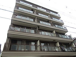 ハウスキャロット[5階]の外観