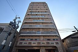 インペリアル桜川南Ⅲ[5階]の外観