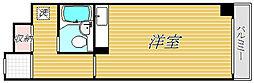 ライオンズマンション亀戸中央公園[2階]の間取り