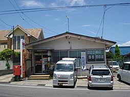 六貫山郵便局 徒歩 約17分(約1300m)