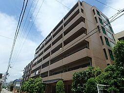 アバンティ御代開[5階]の外観