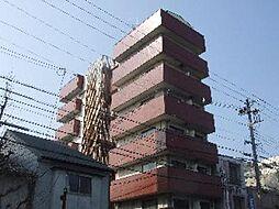 ハイツパモナス[7階]の外観