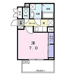 大森・金城学院前駅 5.5万円