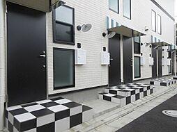 東急田園都市線 三軒茶屋駅 徒歩7分の賃貸アパート
