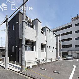名古屋市営名城線 志賀本通駅 徒歩9分の賃貸アパート