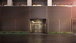 SYFORME MINAMI-IKEBUKURO[5階]の外観