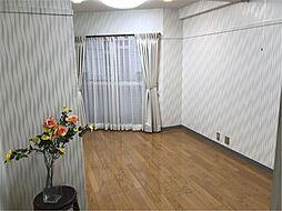 チサンマンション青葉通り[207号室]の外観