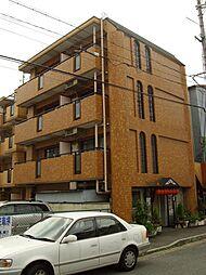 兵庫県神戸市兵庫区水木通9丁目の賃貸マンションの間取り