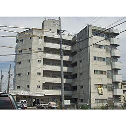 トヨダハイビル[601号室]の外観