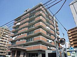 ポラリス三宅[8階]の外観