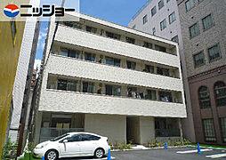 シェトワ新栄[3階]の外観