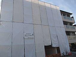 クレアーレカンノン[406号室]の外観