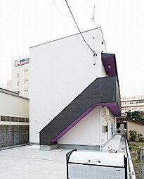 グレイスII[2階]の外観