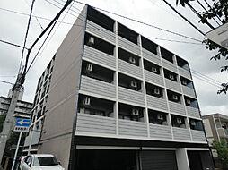 ガーディアンズパレス小倉[4階]の外観