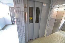 FIRST尼ケ坂[4階]の外観