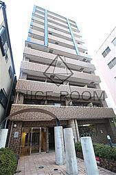 アスリート新大阪II番館[3階]の外観