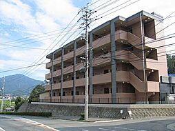 広島県呉市焼山中央3丁目の賃貸マンションの外観