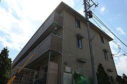 エスポワールシャンテ[2階]の外観