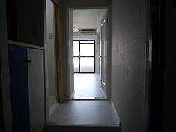 パークシャトー[503号室]の外観