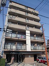 コンフォート桃山[2階]の外観