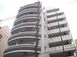 インボイス難波南レジデンス[3階]の外観
