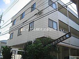 ロマンチェス昭和町[2階]の外観