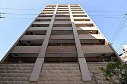 プレサンス三宮ルミネス[4階]の外観