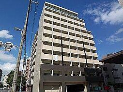カスタリア京都西大路[8階]の外観