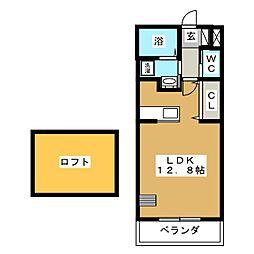 富田浜駅 5.7万円