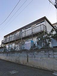 宮戸グリーンハイツ[2階]の外観