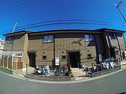 [テラスハウス] 兵庫県伊丹市鴻池6丁目 の賃貸【兵庫県 / 伊丹市】の外観