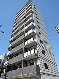 DIPS大山熊野町[3階]の外観
