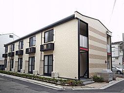 京阪本線 寝屋川市駅 徒歩14分の賃貸アパート