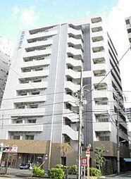東京都豊島区上池袋1丁目の賃貸マンションの外観
