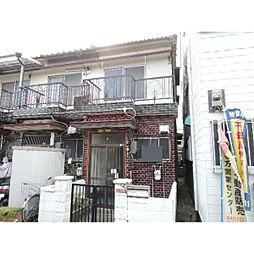 [テラスハウス] 大阪府枚方市出口1丁目 の賃貸【/】の外観