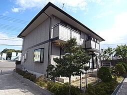 [タウンハウス] 兵庫県神戸市西区伊川谷町長坂 の賃貸【/】の外観