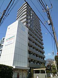 ライオンズマンション千葉東[12階]の外観
