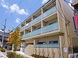 ルシェリア夙川[3階]の外観