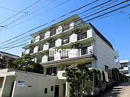 ピュアグリーン高社[4階]の外観