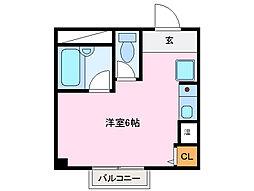 近鉄山田線 伊勢市駅 徒歩3分