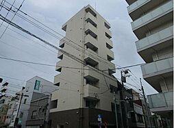 テラス東浅草[5階]の外観
