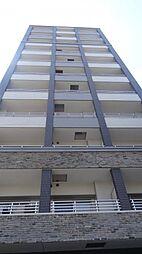 クリスタルグランツ大阪BAY[3階]の外観