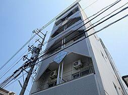 White草津[4階]の外観