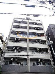 ミモサ中津[5階]の外観