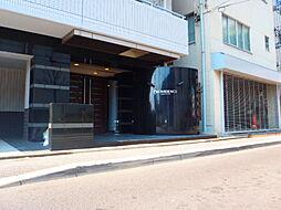 プロビデンス栄南[2階]の外観