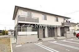 JR宇野線 迫川駅 徒歩7分の賃貸アパート
