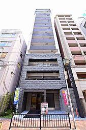 セイワパレス京町堀[5階]の外観