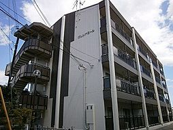 ヴェルドミール[4階]の外観